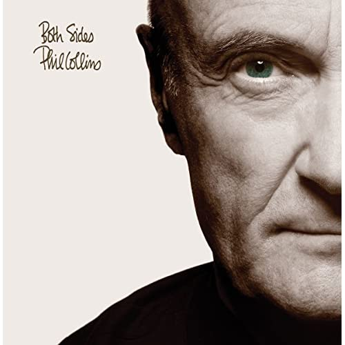 Both Sides Remastered Phil Collins