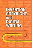 Invention, Copyright, and Digital Writing, Rife, Martine Courant, 0809330962
