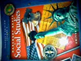 Social Studies, Grade 5, Harcourt School Publishers Staff, 0153201088