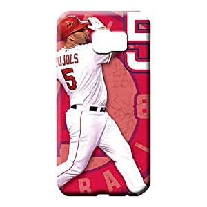 samsung galaxy s6 edge cases New Arrival fashion cell phone shells player action shots