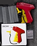 Tagging Gun Package with Gun, 1000 J-Hooks and 4 Replacement Needles