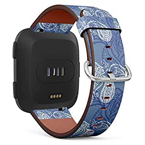 Amazon.com: Compatible with Fitbit Versa, Versa 2, Versa
