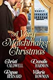 Bargain eBook - A Very Matchmaker Christmas