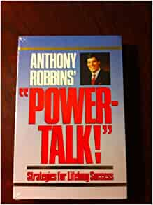 Unleash the Power Within: Lessons From 4 Days With Tony ...