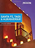 #8: Moon Santa Fe, Taos & Albuquerque (Travel Guide)