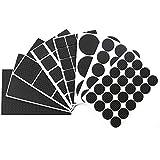 Finico 186 PCS Anti Slip Rubber Grabs Leg and Floor,Protect Hardwood Flooring,Premium Furniture Pads,Anti Slip Rubber,Wood Floor Protectors Exclusive Rubber Layer