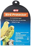 Product review for 8 in 1 Premium Bird Protector from Lice & Mites for Small Cages (1/2 oz.)