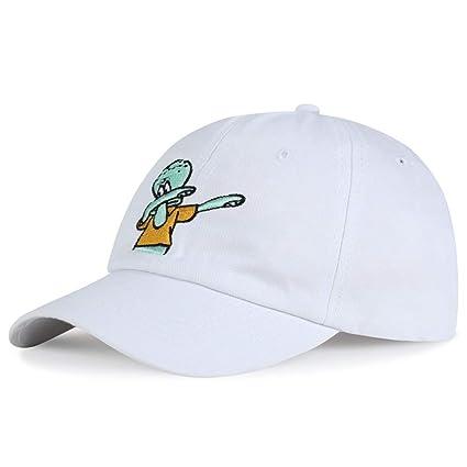 Vinteen Precioso Sombrero para Mujer Primavera y Verano Gorras de ...