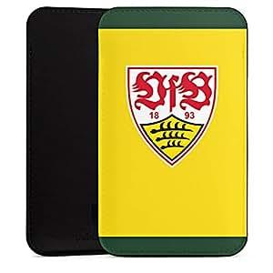 Huawei Ascend Y300Funda Sleeve Funda Black–VfB Stuttgart Retro Camiseta 1963