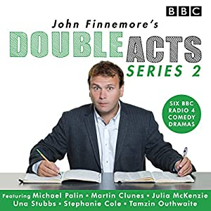 John Finnemore's Double Acts: Series 2 Radio/TV Program