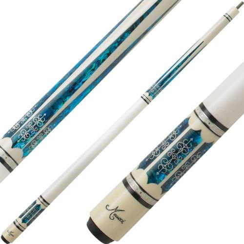 Meucci Cues 2103 21st Century Series Pool Cue - 2103 by Meucci ...