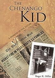 The Chenango Kid: A Memoir of the Fifties