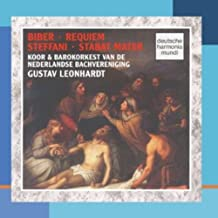 Stabat Mater / A-Major Requiem