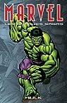 Marvel (Les Grandes Sagas), Tome 6 : Hulk  par Jones