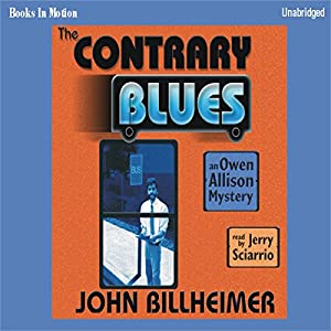 Contrary Blues Audiobook