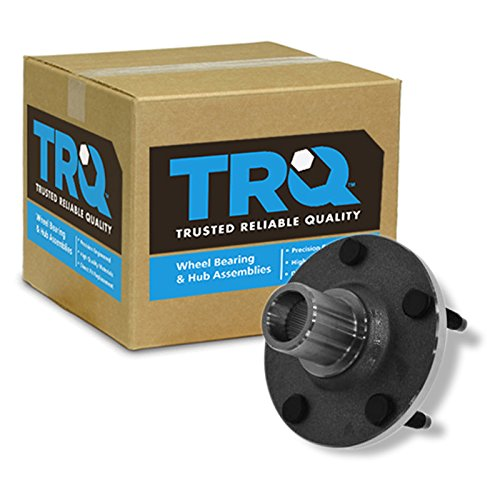 Mariner Front Bearings Hubs - TRQ Front Wheel Hub & Bearing Kit Left or Right for Tribute Mariner Escape