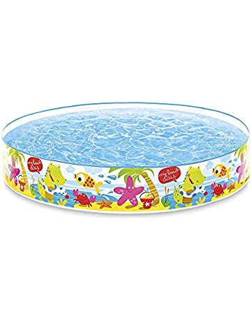 INTEX 56451NP - Piscina (Alrededor, Multi)