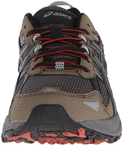 discount outlet store buy cheap get authentic ASICS Men's GEL Venture 5 Running Shoe Dusky Green/Black/Cinnamon DUC7vwUp