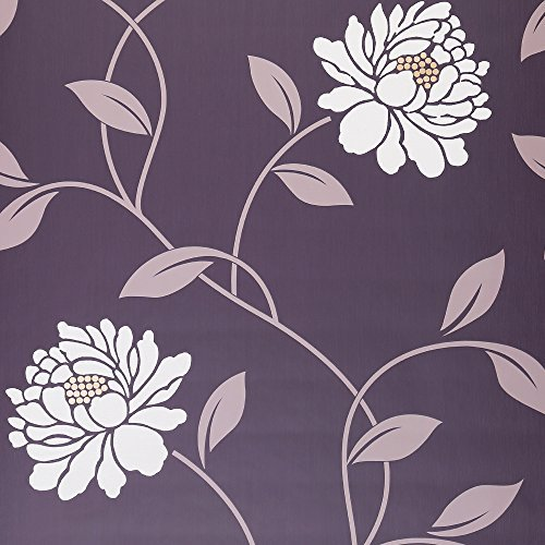 dulux-feature-wallpaper-camille-mulberry-by-dulux