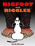 Bigfoot and Biggles