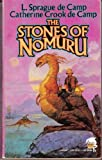The Stones of Nomoru, L. Sprague de Camp, 0671720538