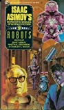 img - for Robots - Isaac Asimov's Wonderful Worlds of Science Fiction #9 book / textbook / text book