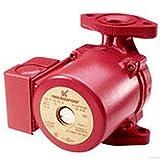 Grundfos Pumps Corp. 52722370 120/1 BRZ CIRC 1/6HP L/FLGS 1SPD