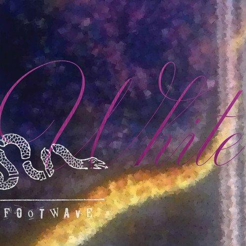 50 FOOT WAVE - BATH WHITE (BLK) (EP) (LTD) (DLCD)