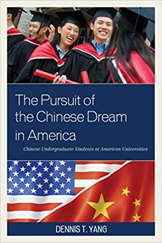 Amazon com: The Pursuit of the Chinese Dream in America