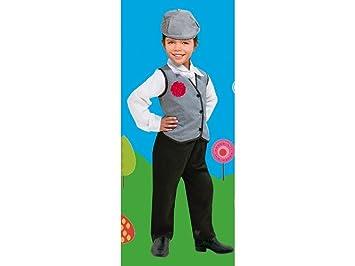 PARTYLAND Disfraz infantil chulapo: Amazon.es: Juguetes y juegos