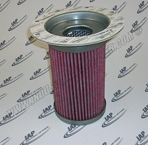 08000-019 Air/Oil Separator - Palatek Replacement Part by Industrial Air Power