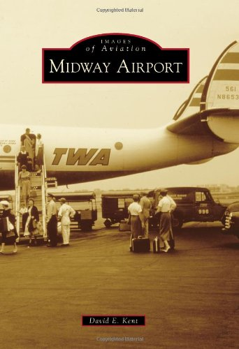 Midway Airport (Images of - Chicago Images Airport
