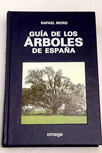 GUIA ARBOLES DE ESPAÑA (FUERA DE CATALOGO): Amazon.es: Moro, Rafael: Libros