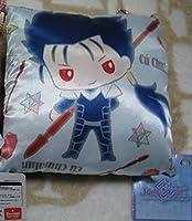 フェイトFGO FateGrand Order サンリオ コラボ ミニクッションの商品画像