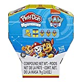Play-Doh Mysteries Paw Patrol Surprise Toy with 6