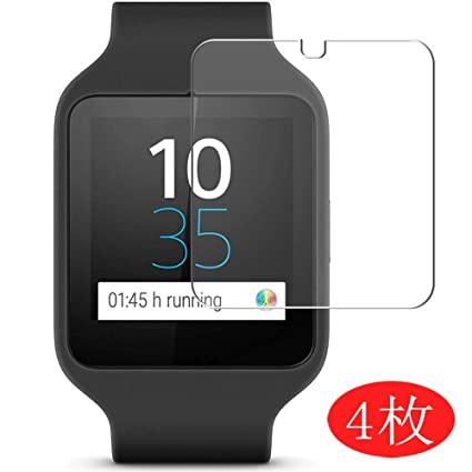 Amazon.com: 【4 Pack】 Synvy Screen Protector for Sony ...
