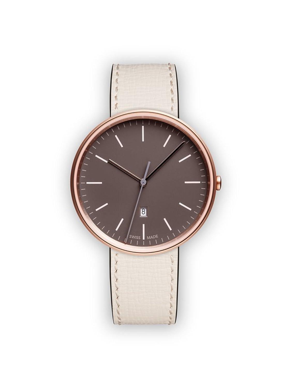 Uniform Wares Damen-Armbanduhr M38_SRG_W1_CGR_MIS_1618S_01