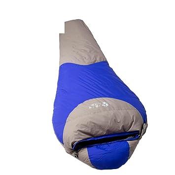 WLJ EUO a saco/ sacos de dormir adultos al aire libre/Saco mi almuerzo en la oficina-A: Amazon.es: Deportes y aire libre