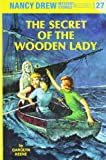 The Secret of the Wooden Lady, Carolyn Keene, 0448095270