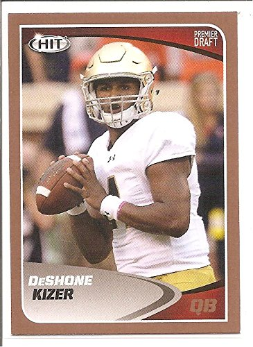 Dame / Cleveland Browns 2017 Sage HIT Gold Rookie Football Card #14 ()