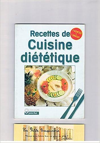 Ebooks Magazines Telecharger Recettes De Cuisine Dietetique