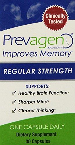 Prevagen For healthier brain, sharper mind and clearer think