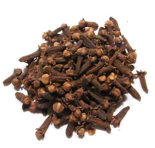 Whole Cloves-2 Lb-Classic Asian Spice, Pungent, and Warming