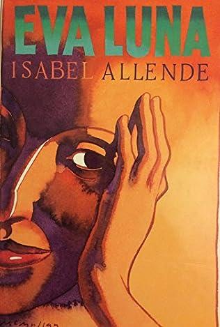 book cover of Eva Luna
