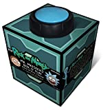 Cryptozoic Entertainment Mr. Meeseeks' Box O' Fun The Rick and Morty Dice Dares Game