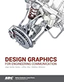 img - for Design Graphics for Engineering Communication book / textbook / text book