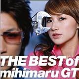 "THE BEST of mihimaru GT(ヒロコ/Joseph Garland/Satomi/mitsuyuki miyake/RIE/湯汲哲也/ヒデミ/鈴木""DAICHI""秀行/安部潤/守尾崇/mihimaru GT)"