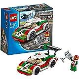 LEGO City - 60053 - Jeu De Construction - La Voiture De Course
