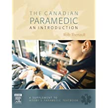 CANADIAN PARAMEDIC ESSENTIALS