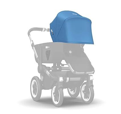 Bugaboo - Capota para Donkey azul celeste: Amazon.es: Bebé